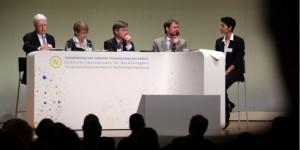 Moderation in der Nachhaltigkeit